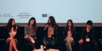 Sessão do projecto Cidades Sustentáveis