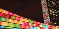 O que são os Objetivos de Desenvolvimento Sustentável?