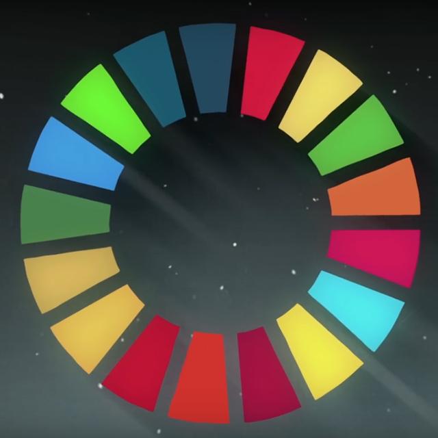 Objetivos de Desenvolvimento Sustentável (ODS)