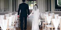 Um casamento de sonho – excepto num pequeno pormenor, UNICEF